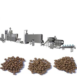 Agricultural & Food Machinery