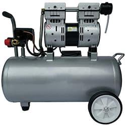 Air Tools - The Compressor