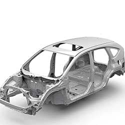 Auto Body Replacement