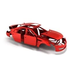 Auto Body and exterior