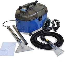 Auto Carpet Extractors