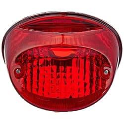 Auto Lighting & Signaling System