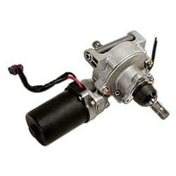 Auto Power Steering Assembly & Component
