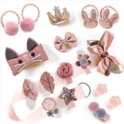 Baby Girls Accessories