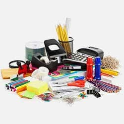Basic Office Supplies