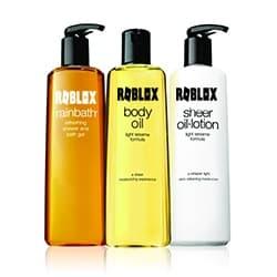 Bath & Body Oils