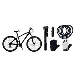 Bicycling tools & equipment