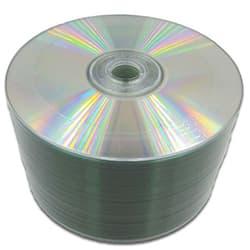 Blank Storage Media (CD, DVD, BluRay)