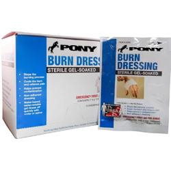 Burns Dressings