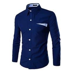Button-Ups & Dress Shirts