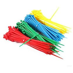 Cable Ties & Management