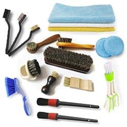 Car Applicators and brushes