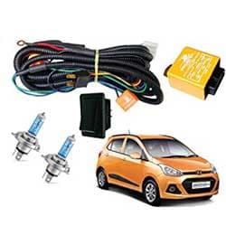 Car Headlights, Components & Accessories