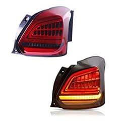 Car Tail Lights & Back Up Lights