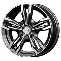 Auto Wheels & Accessories