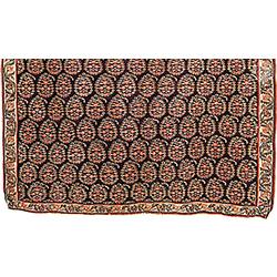 Carpet and rugs fabrics