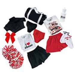 Cheerleading Accessories