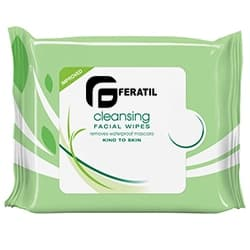 Cleansing & Face Wipes