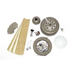 Fan Parts and accessories