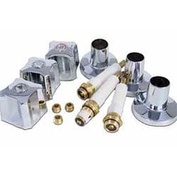 Faucet Parts & Repair