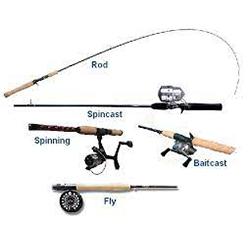 Fishing tools & equipment
