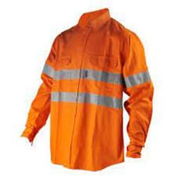 Flame Retardant Work Shirt