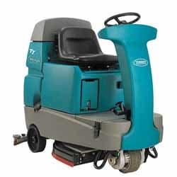 Floor Machines, Vacuums & Parts