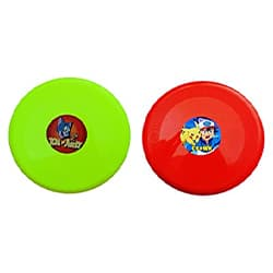 Flying Disc Sports