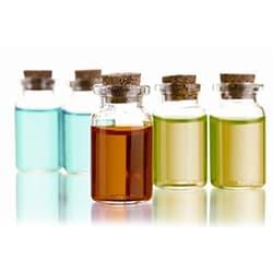 Fragrant Oils