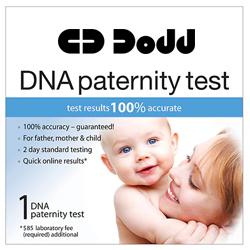 Gender, DNA & Parental Tests