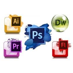 Graphic & Design Softwares