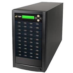 Hard Drive Duplicators & Flash Duplicators
