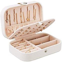 Jewellery Storage & Boxes