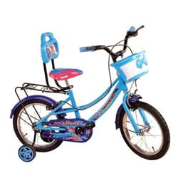 Kids Bicycling Products