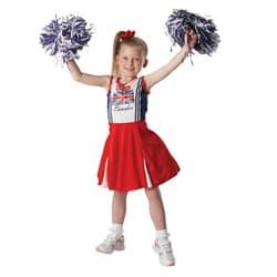 Kids Cheerleading Products