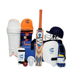 Kids Cricket Products