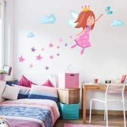 Kids Decor & Bedroom