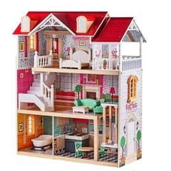 Kids Dolls & Dollhouses