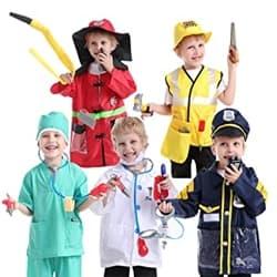 Kids Dress Up & Pretend Play