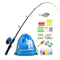 Kids Fishing Products