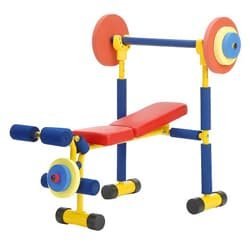 Kids Fitness Products
