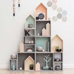 Kids Furniture, Decor & Storage