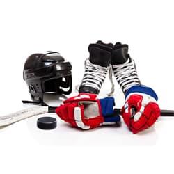 Kids Ice Hockey Products