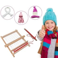 Kids Knitting Products
