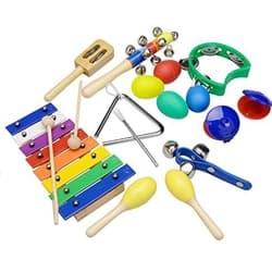 Kids Musical instruments
