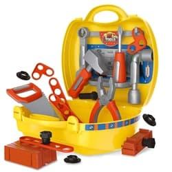 Kids Pretend Play Construction