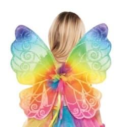 Kids Pretend Play Fairy Wings