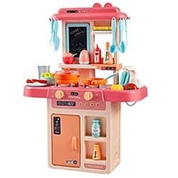 Kids Pretend Play Kitchen
