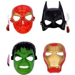Kids Pretend Play Masks