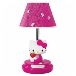Kids Table & Task Lamps